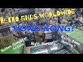 Ep. 38 - Retro Game Hunting in Hong Kong!