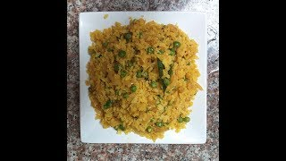 Tasty  and delicious  Poha  recipe  by  Iram's lifestyle & vlogger