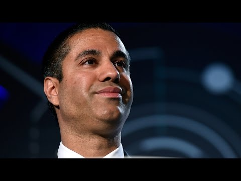 FCC Chairman Ajit Pai: Why He's Rejecting Net Neutrality
