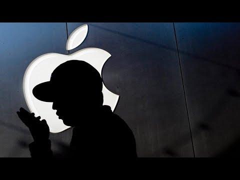 Самая дорогая реклама Apple!