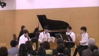 2015年 東京大学駒場祭 東京大學サクソフォン同好会による演奏 twitter ...