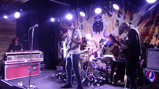 All Them Witches - Internet (Houston 05.19.17) HD
