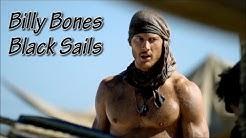 Black Sails - Billy Bones [Paint it black]