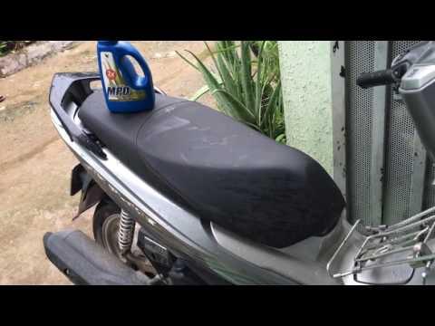 Cách rửa xe hơi xe máy đơn giản tại nhà bằng Aloe MPD 2X Ultra sản phẩm của USA.
