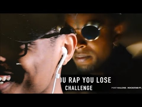 I Can Do This In My SLEEP! | If You Rap You Lose Part 17 | Challenge