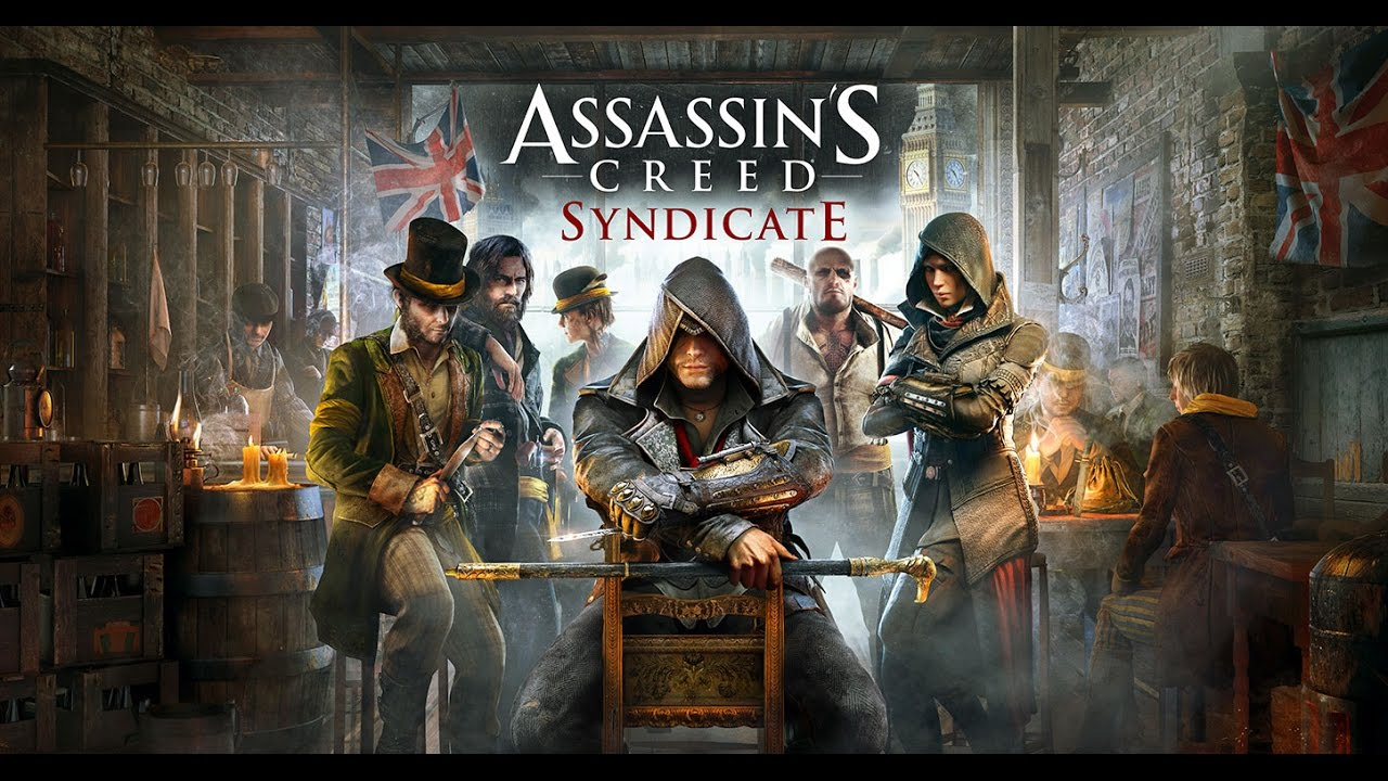 [ HOW TO ] DOWNLOAD AND INSTALL ASSASSINS CREED SYNDICATE GOLD EDITION  FITGIRL REPACKON ANY PC 2017