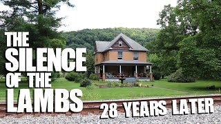 We visit the filming locations for 1991 movie...the silence of lambs in pittsburgh, pa.#silenceofthelambs #grimmlifecollective #pittsburghpatheme son...