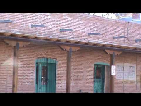 Old Town Las Cruces, aka as Mesilla.