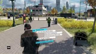 Watch Dogs - New Gameplay Review (German) -  [March 2014] - HD