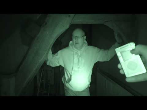 The Mystery Manor Paranormal Ghost Investigation Full Video