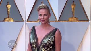 Charlize Theron got depressed filming Tully | Daily Celebrity News | Splash TV
