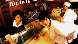 ぴあNEXTクリエイターズシリーズVol.1「パリジャン!」 のチケット先行...