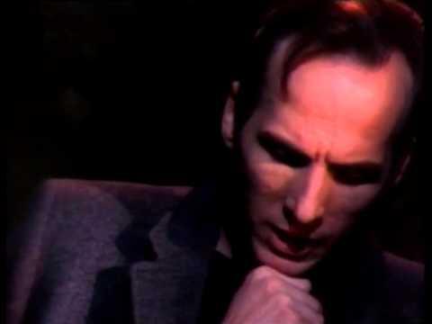 King Crimson Sleepless Music video