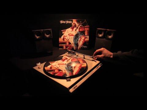 BODE PRETO - Mystic Massacre (FULL ALBUM/VINYL AUDIO) 1080p