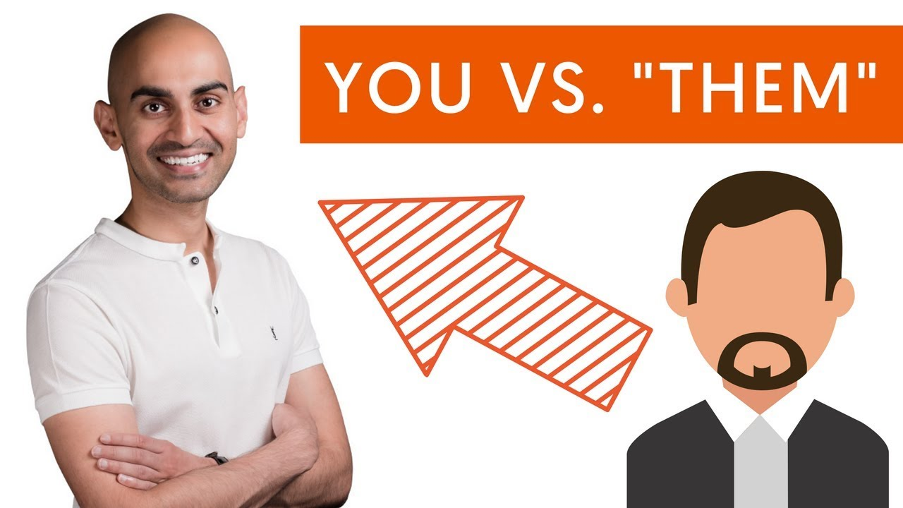 2 Simple Ways to Differentiate Your Product From Your Competitors (HUGE Competitive Advantage)