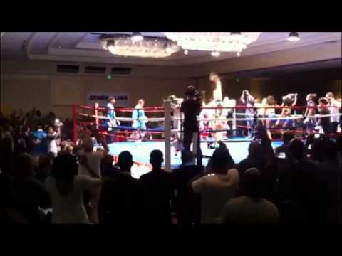 Perozzi Boxing Introduction Nov 21 2014