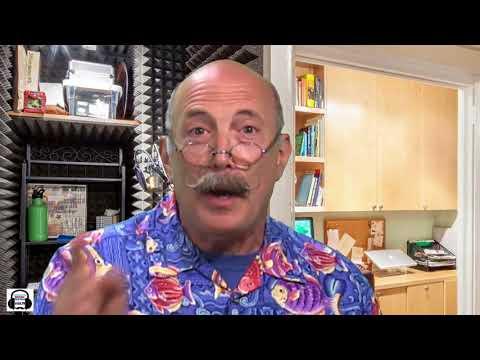VOBS - Voice Over Body Shop - Harry Dunn - Episode 124  May 21,  2018