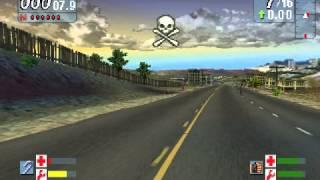 Road Rash Jailbreak Fighter ever!