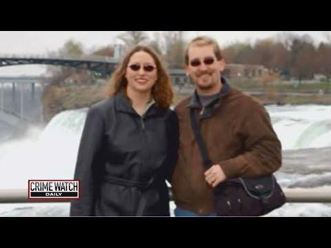 Pt. 1: Woman's Bathtub Death Raises Suspicions - Crime Watch Daily with Chris Hansen