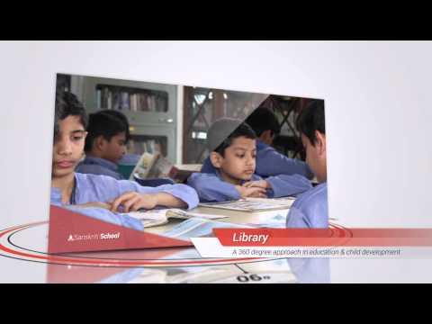 Sanskriti School Pune