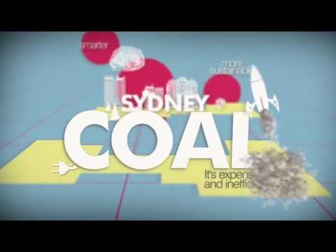 The City of Sydney's blueprint for renewable energy
