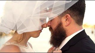 Becca & Chris Get Married at The Lightner Museum in St. Augustine, FL