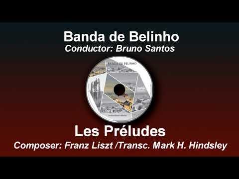 Les Préludes - Franz Liszt / Transc. Mark H. Hindsley