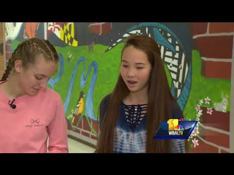 Magothy River Students To Plunge Into Chesapeake Bay For Special Olympics Maryland
