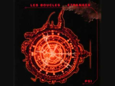 Jano & Les Boucles Etranges - Untitled