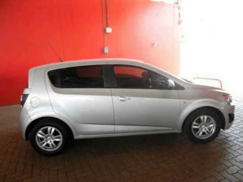 2013 CHEVROLET SONIC Auto For Sale On Auto Trader South Africa