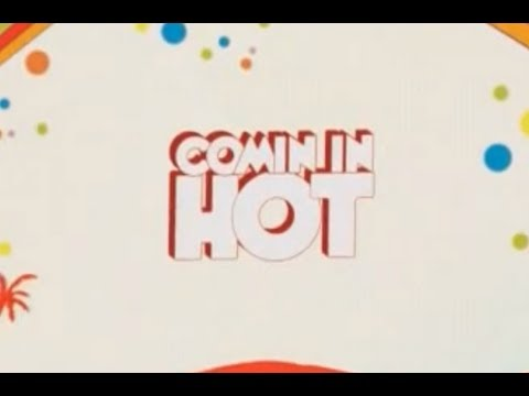 411VM  Comin' In Hot! / 2007