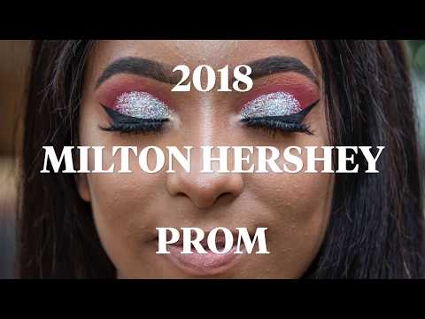 Milton Hershey 2018 prom: video