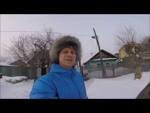 Переезд Комсомольск-на-Амуре - Хабаровск - Москва - Зеленоград