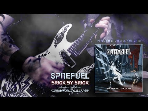 SPITEFUEL - Brick By Brick (official video)