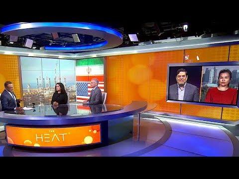 The Heat: US-Iran