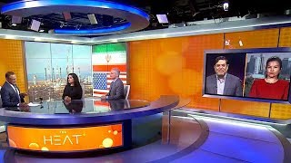 The Heat: US-Iran sanctions
