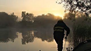 36 Hour Solo Fishing Adventure -  I GOT NO SLEEP!!