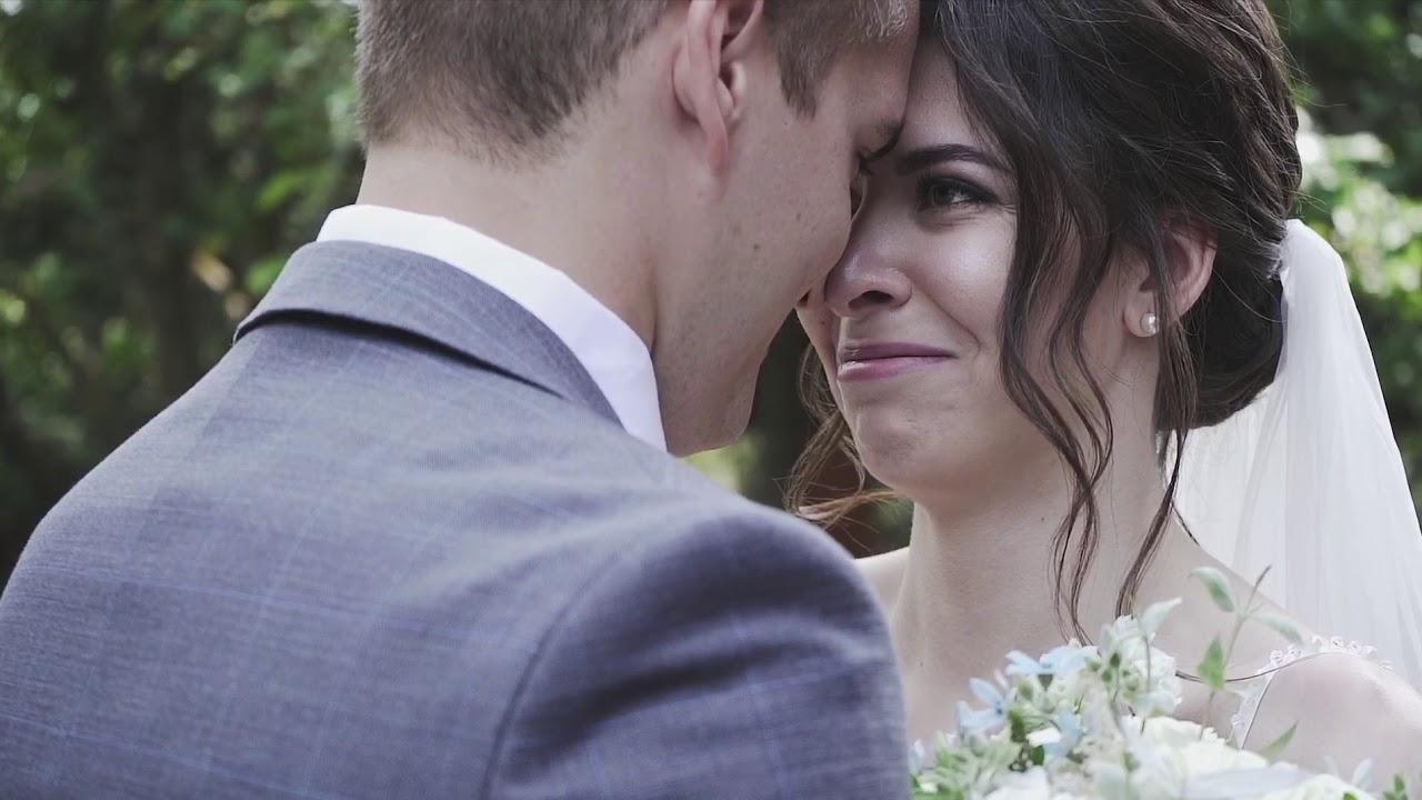 Самое эмоциональное SDE видео на свадьбе | ALBION VIDEO