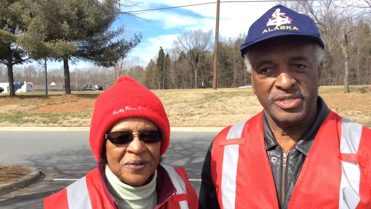 Loaves and fishes volunteers youtube for Loaves and fishes volunteer