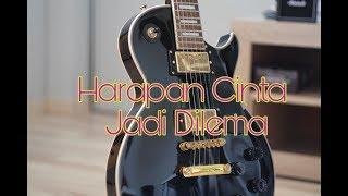 Download lagu Harapan Cinta Jadi Dilema lirics MP3