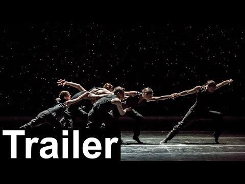 Ballet British Columbia — Emily Molnar / Crystal Pite / Sharon Eyal - Trailer