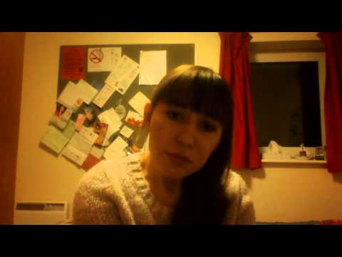 Cognitive behavioural therapy (CBT) | Holly's Mental Health Story | Mind