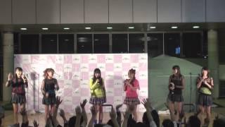 しず風&絆~KIZUNA~ 「交-Majiware-」発売記念イベント @町田ターミ...