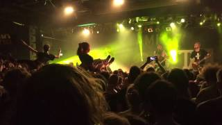 The Amity Affliction - This Could Be Heartbreak | Live at Backstage Werk München [16.12.2016]