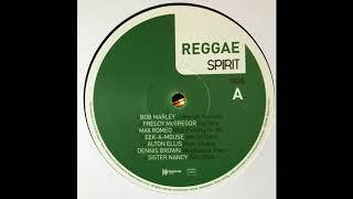 Westbound Train - Dennis Brown - Spirit Of Reggae