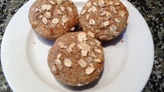 Bran Muffins  - Delicious Muffin Recipe From Bakeyourwaykitchen!