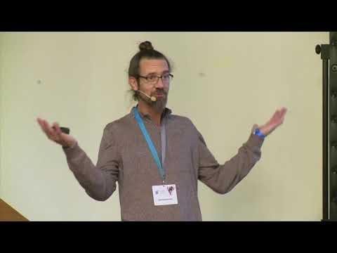 Quantum Mechanics, Depth Psychology, & Archetypal Astrology- ITC Conference, Prague 2017-09-28