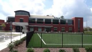 NEW UNC Wellness Center in Northwest Cary | Courtyards at Cary | Epcon Communities