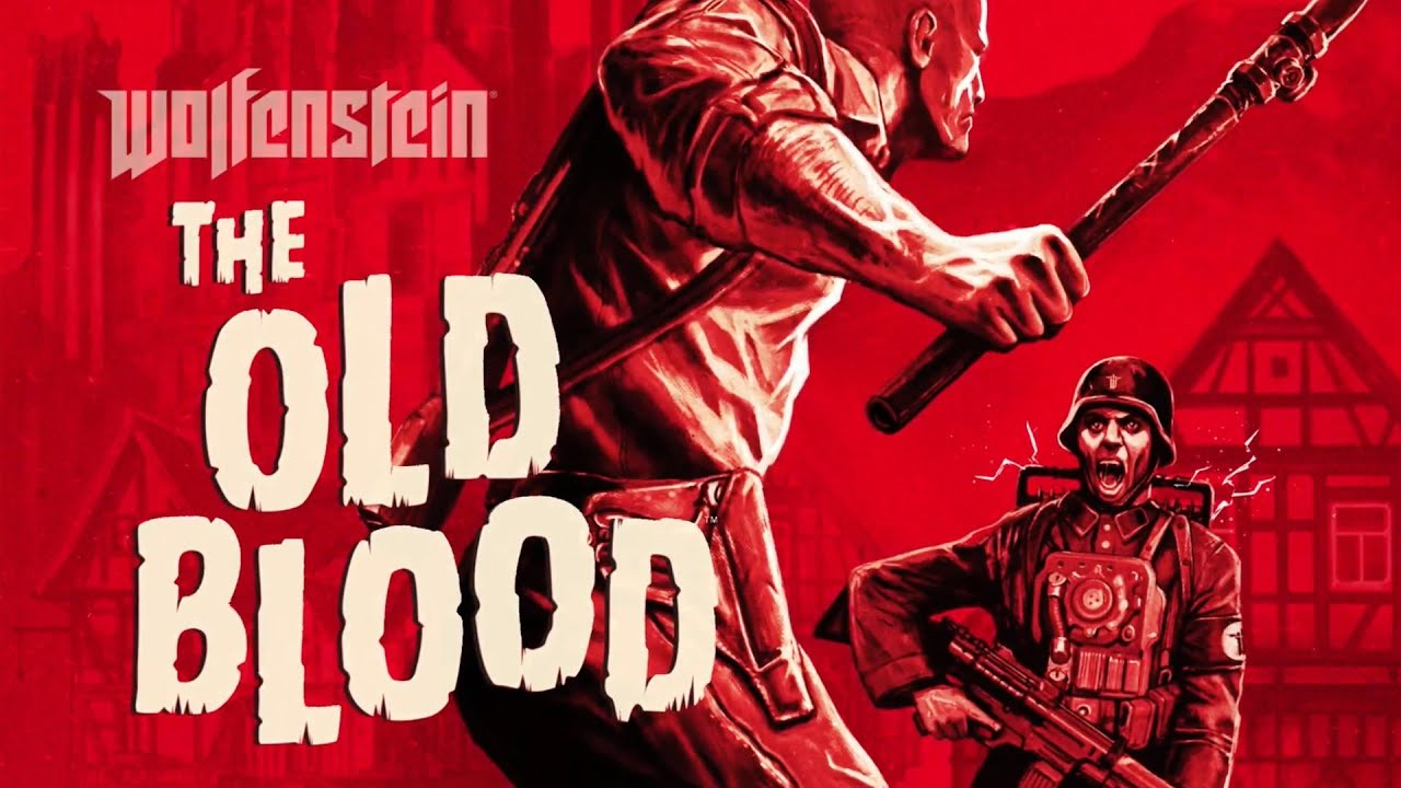 Wolfenstein The Old Blood on low end pc dual core gt 610 windows 10