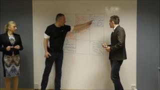 Роль онлайн бизнес-симуляций в обучении руководителей. Часть 2